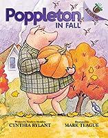 Poppleton in Fall (Poppleton: Scholastic Acorn)