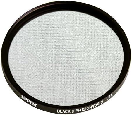 Tiffen Filter 82mm Black Diffusion Fx 2 Kamera