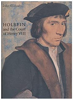 Holbein and the Court of Henry VII: Drawings and Miniatures from the Royal Library Windsor Castle by Niggl, Reto (1997) Paperback
