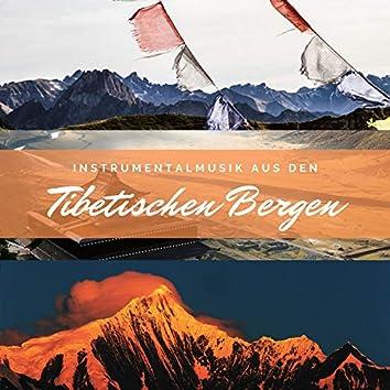 Instrumentalmusik aus den tibetischen Bergen: Om Tryambakam Mantra, Klangschalen gegen Schmerzen