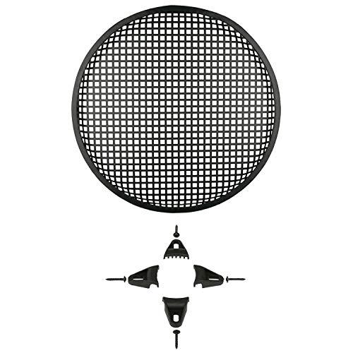 Best 12 speaker grille for 2020