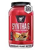 BSN Syntha 6 Chocolate Peanut 1320g