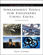 Spreadsheet Tools for Engineers Using Excel: Including Excel 2002 (McGraw-Hill's Best--Basic Engineering Series and Tools)