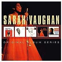 Original Album Series by SARAH VAUGHAN