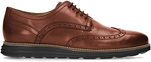 Cole Haan Men's Original Grand Shortwing Oxford Shoe