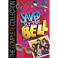 Deals on Saved by the Bell: The Complete Series