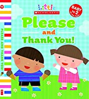 Please and Thank You (Little Scholastic)