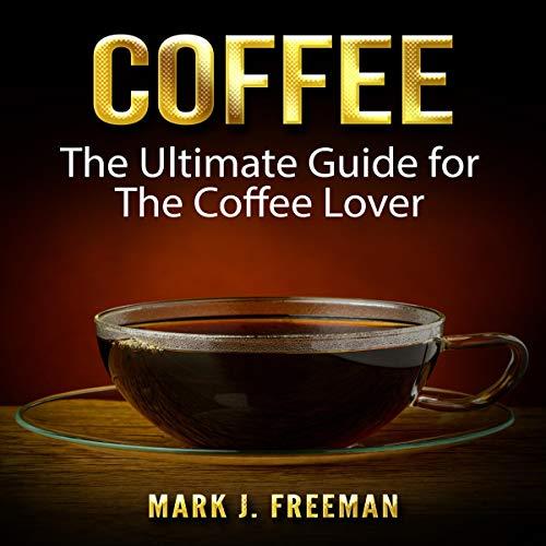 Couverture de Coffee