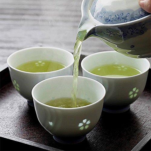 国産 玄米茶 ティーバッグ お徳用 40袋(20袋×2) 水だし もできます