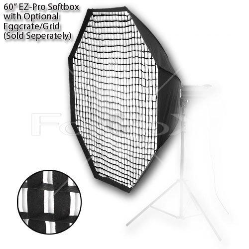 Fotodiox EZ-Pro Octagon Softbox 60