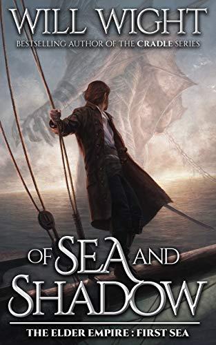 Of Sea and Shadow (The Elder Empire - Sea Book 1) (English Edition)