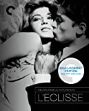 L'eclisse (The Criterion Collection) [Blu-ray + DVD] (Blu-ray)