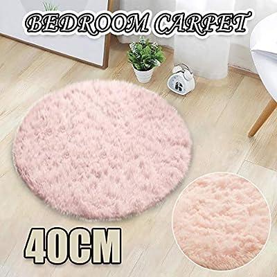 Carpet,Home Decor Soft Bath Bedroom Non-Slip Fl...