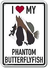 phantom signs and graphics