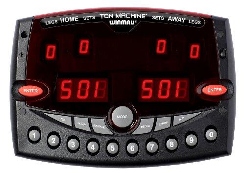 Winmau Ton Machine Elektronischer Punktezähler