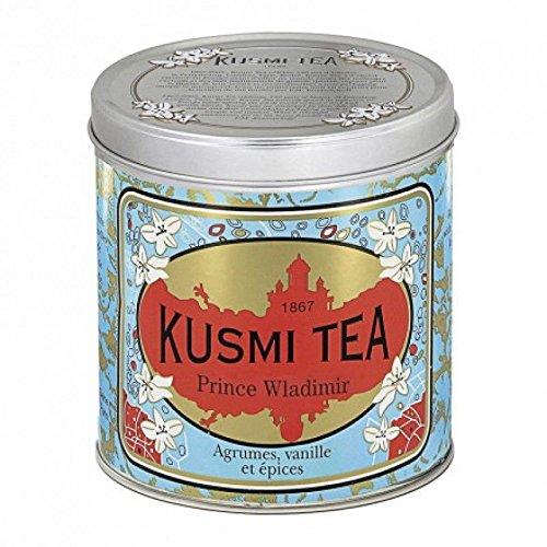 KUSMI Tea Paris - PRINCE VLADIMIR - 250gr DOSE