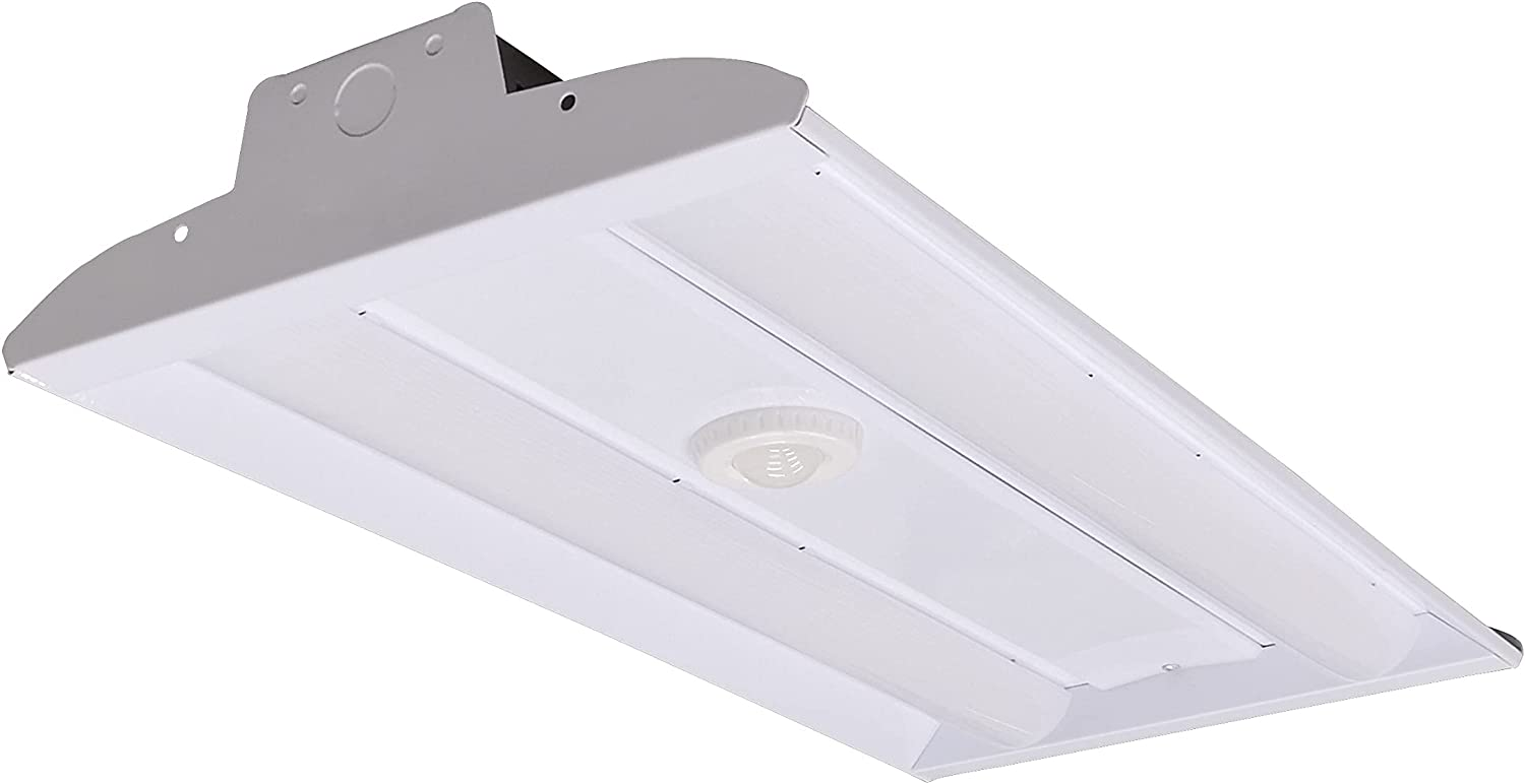Morris 71707 LED Excellent Linear High Bay Gen I Dimmable 4 Beam 347- 100W Brand Cheap Sale Venue
