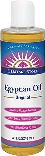 Best egyptian oil edgar cayce Reviews
