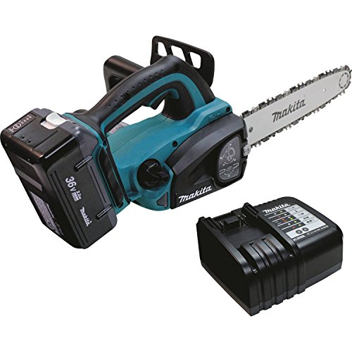 Makita HCU02C1 36V Lithium-Ion Cordless Chain Saw Kit