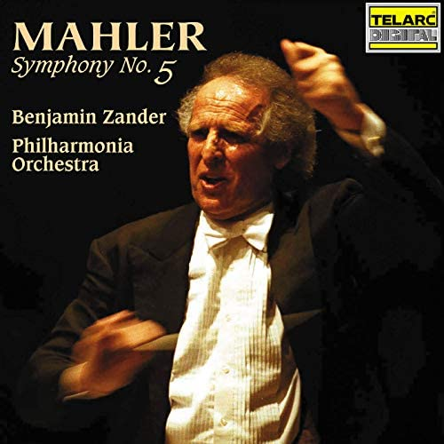 Benjamin Zander & Philharmonia Orchestra