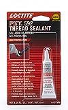 Loctite 483631 592 Thread Sealant, 6-Mililiter Tube