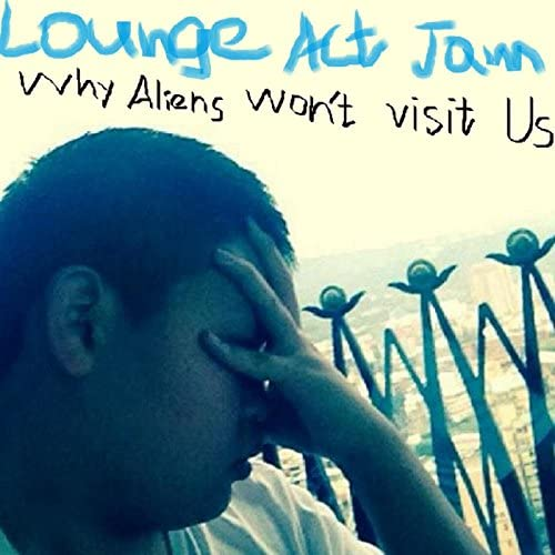 Lounge Act Jam