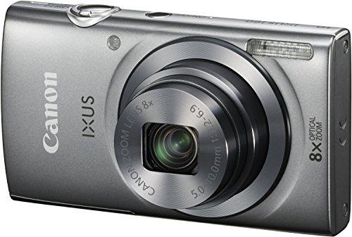 Canon IXUS 160 Fotocamera Compatta Digitale, 20