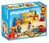 PLAYMOBIL 4287 Habitación de los niños