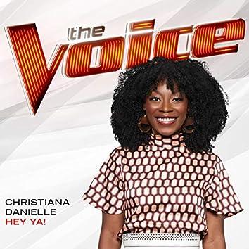 Hey Ya! (The Voice Performance)