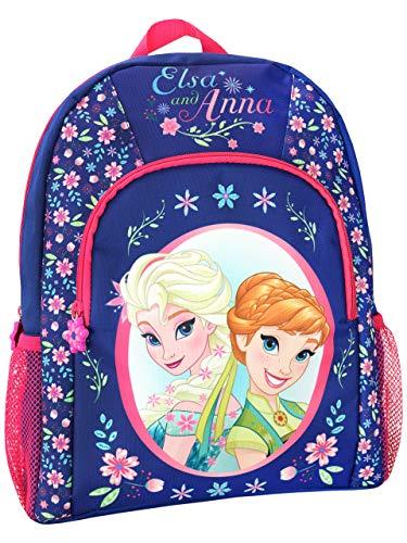 Disney La Reine des Neiges Enfants Frozen Sac à dos,Taille unique,Multicolore