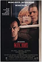 Pacific Heights POSTER Movie (27 x 40 Inches - 69cm x 102cm) (1990) (Style B)