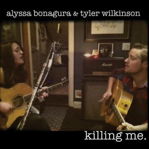 Alyssa Bonagura & Tyler Wilkinson