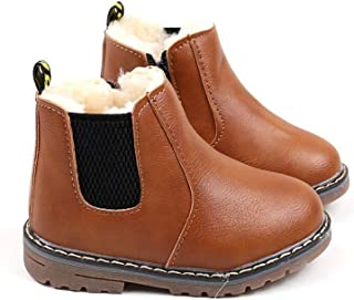 ONCEFIRST Children Martin Boots Short Boots Kids Casual Shoes