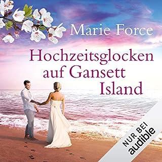 Hochzeitsglocken auf Gansett Island Titelbild