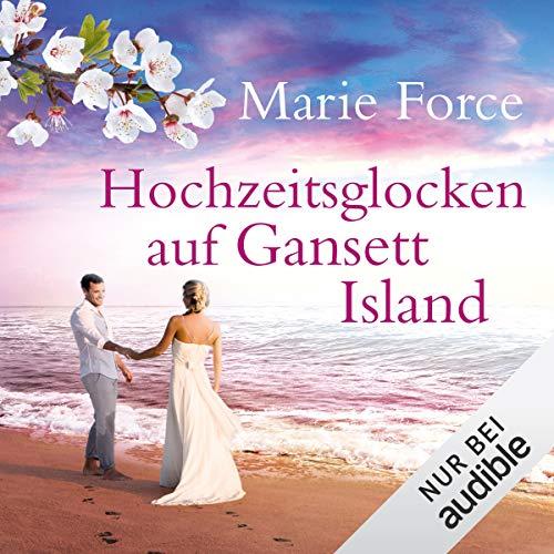 Hochzeitsglocken auf Gansett Island audiobook cover art
