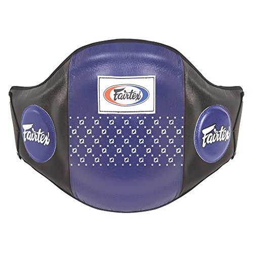 Fairtex Belly Pad protector rib guard