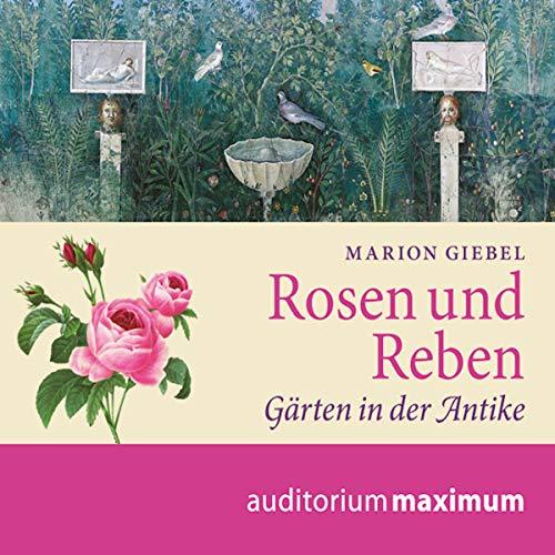 Rosen und Reben cover art
