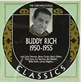 Songtexte von Buddy Rich - The Chronological Classics: Buddy Rich 1950-1955