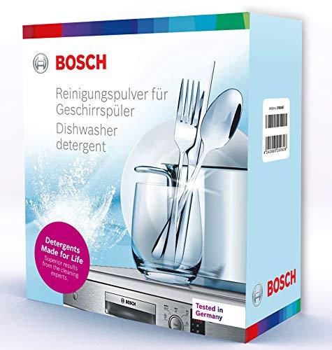 Bosch Detergent for Front Load Washing Machine - 1 l
