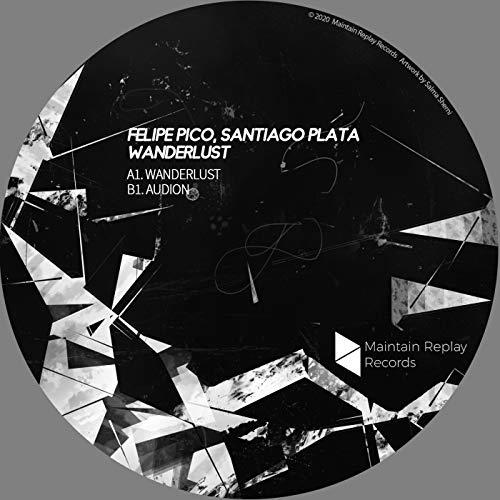 Wanderlust (Original Mix)