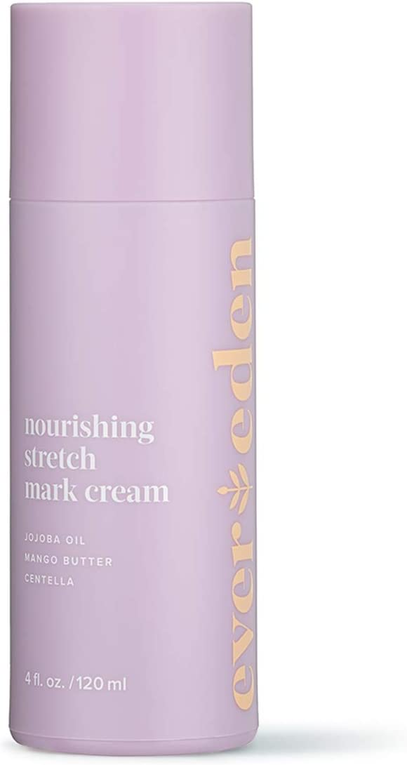 Evereden Nourishing Stretch Now on sale Mark Cream 4.0 oz. Un specialty shop and fl Clean