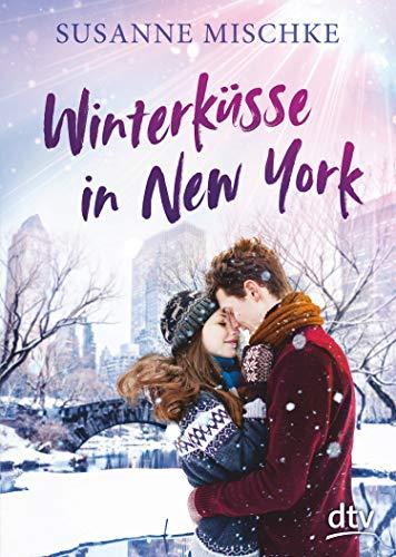 Winterküsse in New York (dtv short 4)
