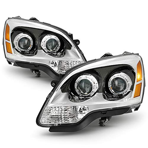 07 gmc headlights - 8