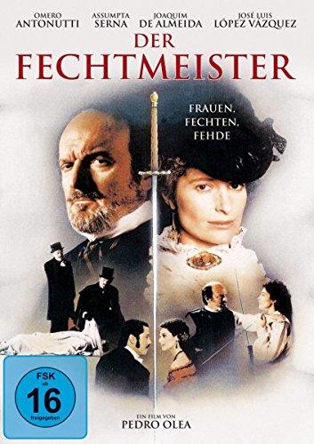 Der Fechtmeister - Frauen, Fechten, Fehde