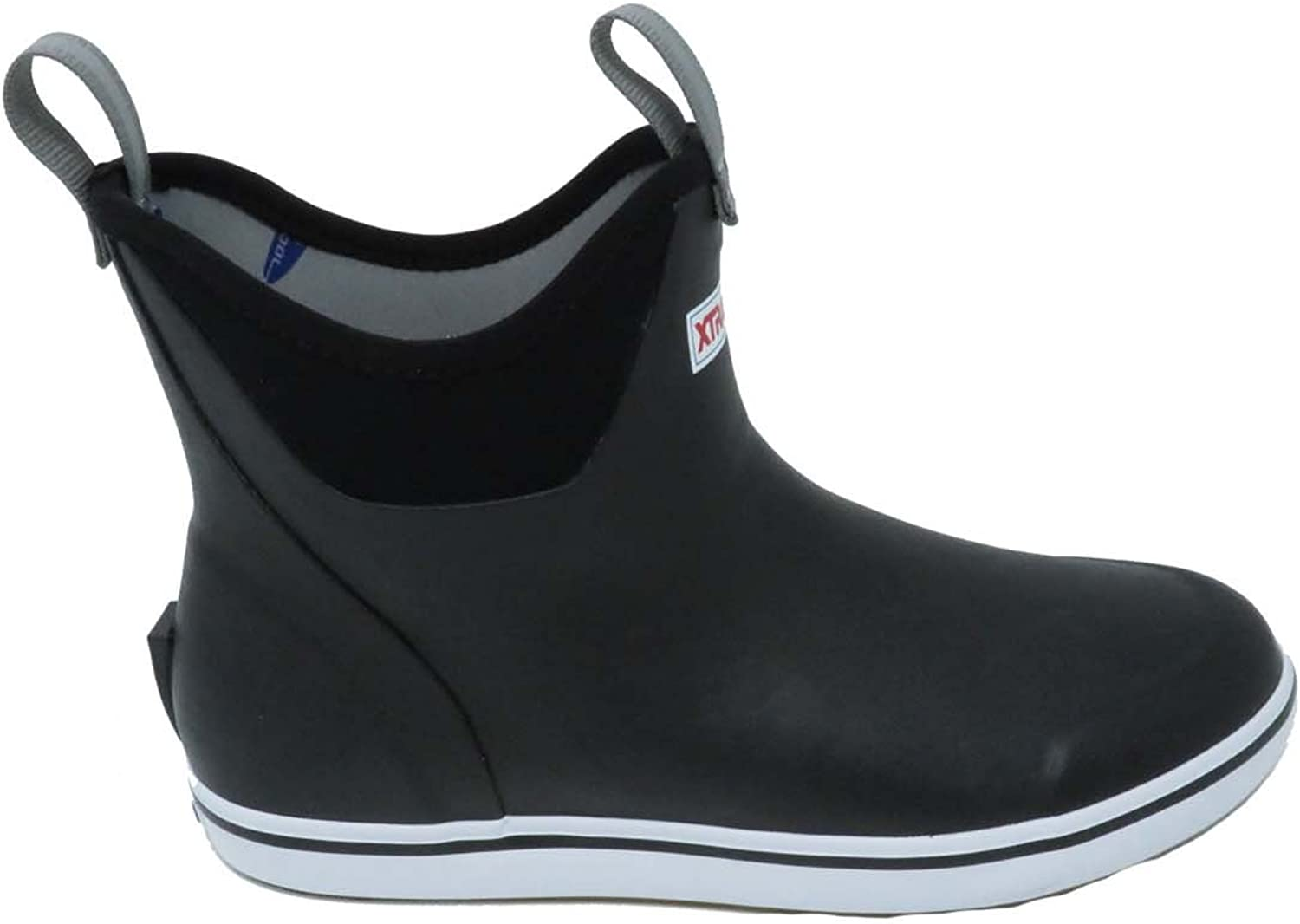 XTRATUF Performance Series 6  Men's Full Rubber Ankle Deck Boots