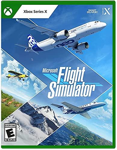 Flight Simulator Standard Edition – Xbox Series X
