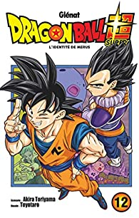 Dragon Ball Super - Tome 12 par Akira Toriyama