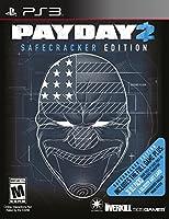 Payday 2: Safecracker - PlayStation 3 [並行輸入品]