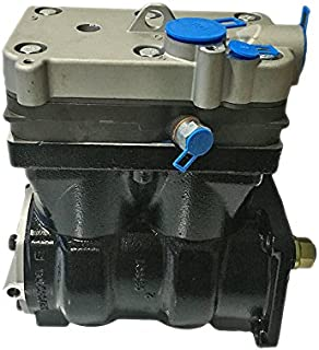 none-branded Air Brake Compressor Volvo Truck FH12 1998-2005 FM12 1998-2005 NH12