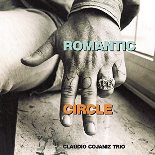 Claudio Cojaniz Trio
